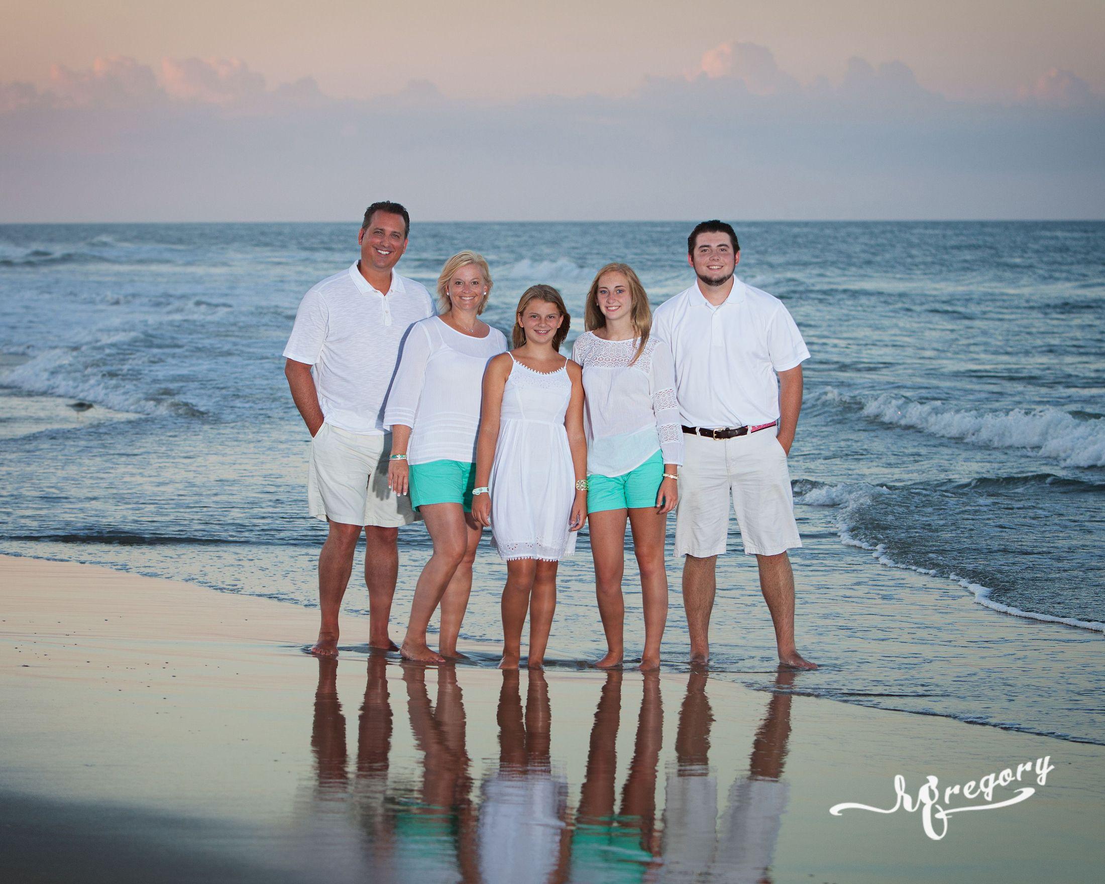 Benedik family virginia beach photography