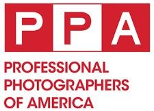 professional photographers of america member badge