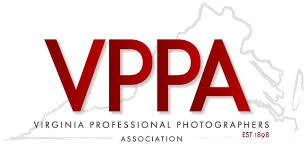 virginia professional photographer association badge